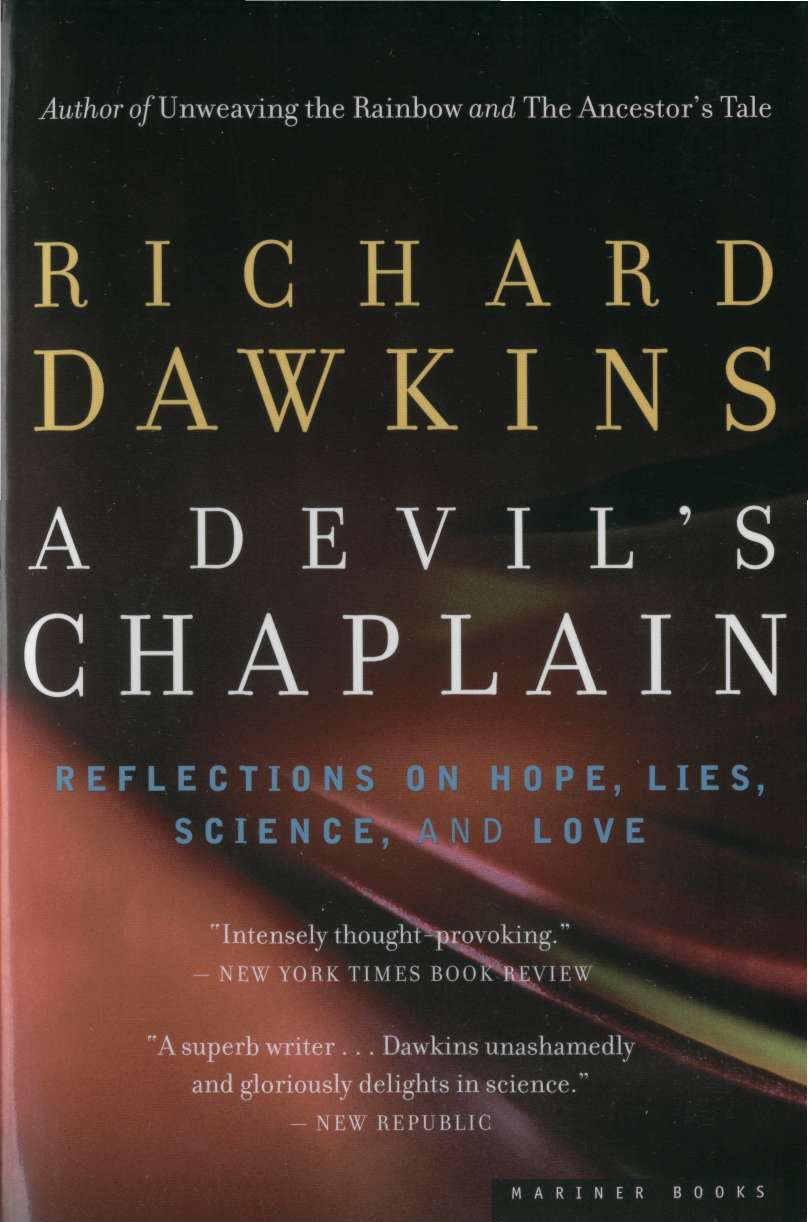 Evolvable Hardware Lab 1 The Book Pages Devils Chaplain